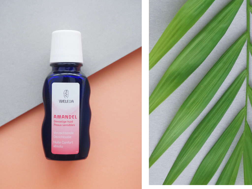 Styling Weleda for Simple & Funky